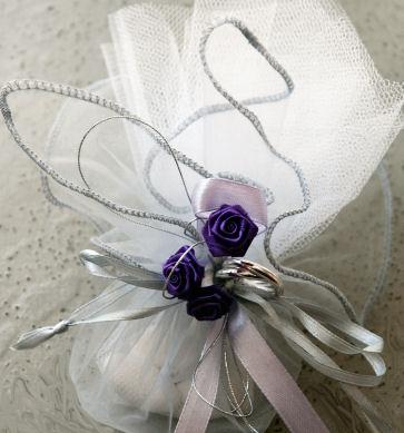 Bonboniere zur Hochzeit oder Jubiläen