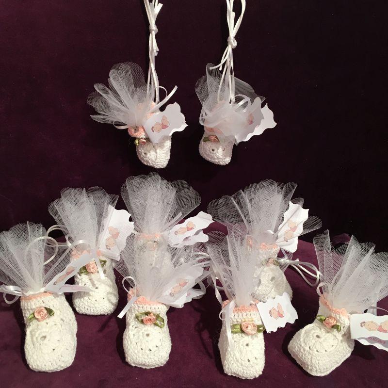 Bonboniere, Gastgeschenk anläßlich der Taufe Ihres Babys!