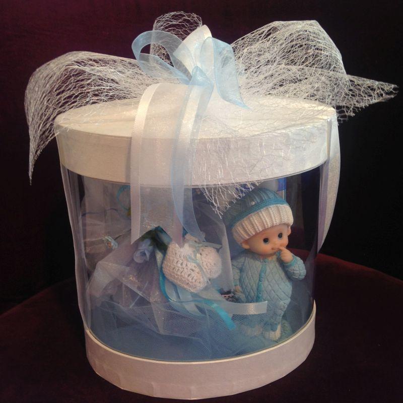 Außergewönliche Geschenke zur Geburt Taufe