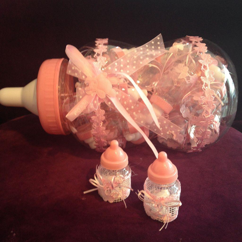 Ausstattung zur Babyshower, Babyparty, Geschenke zur Geburt