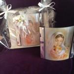 Zubehör zur Kommunion, Paten Geschenke , Trauzeuge Geschenke