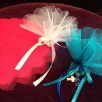 Bonboniere zur Taufe, originelle Gastgeschenke