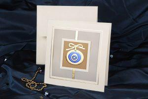 Sünnet,davetiye, Einladungskarten für die Beschneidungsfeier
