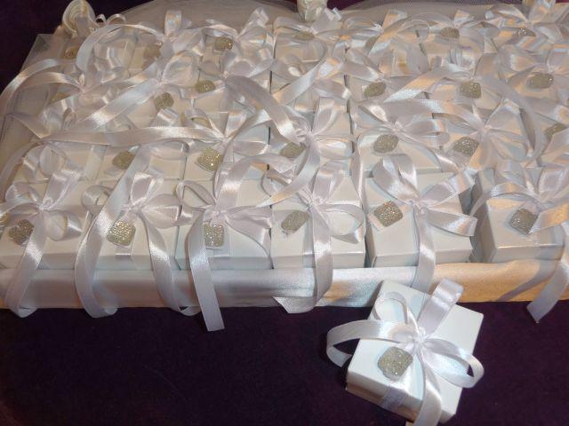 bonboniere zur Hochzeit