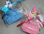 Geschenk zur Babyshower, Geburt