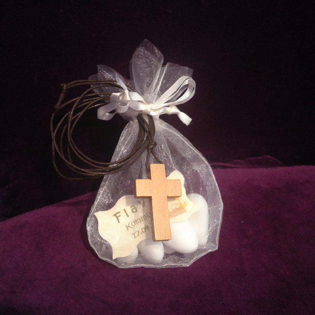 Erstkommunion Bonboniere oder Gastgeschenk