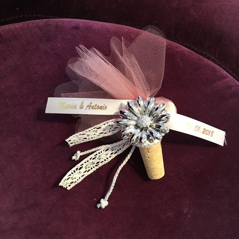 Bonboniere oder Präsente zur Hochzeit