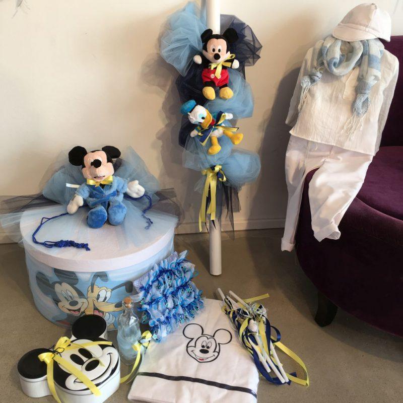 Mickey Maus Set für Ihre Baby!