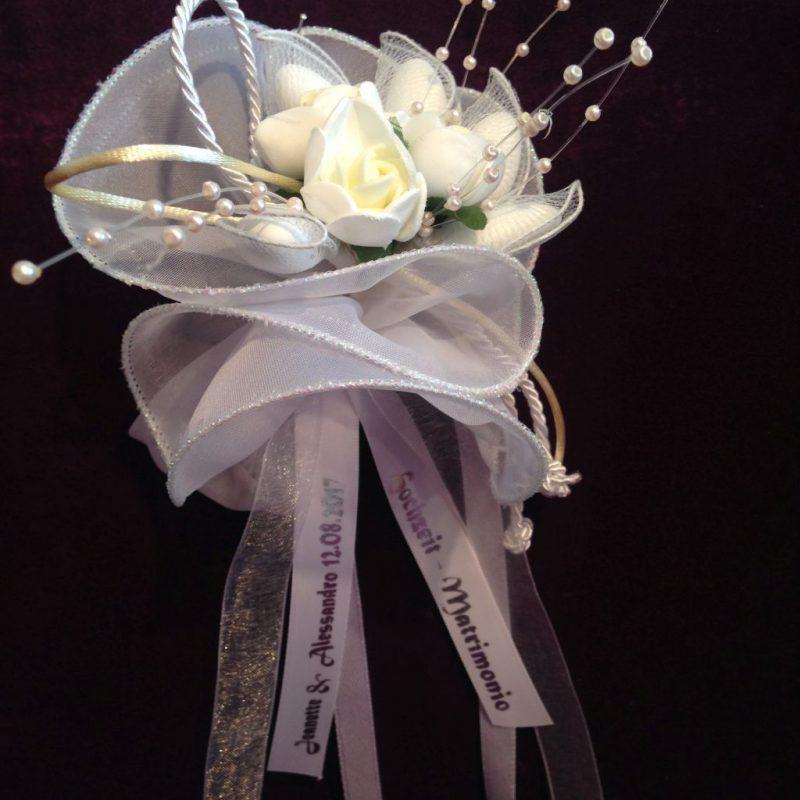 Personalisierte Gastgeschenk zur Hochzeit