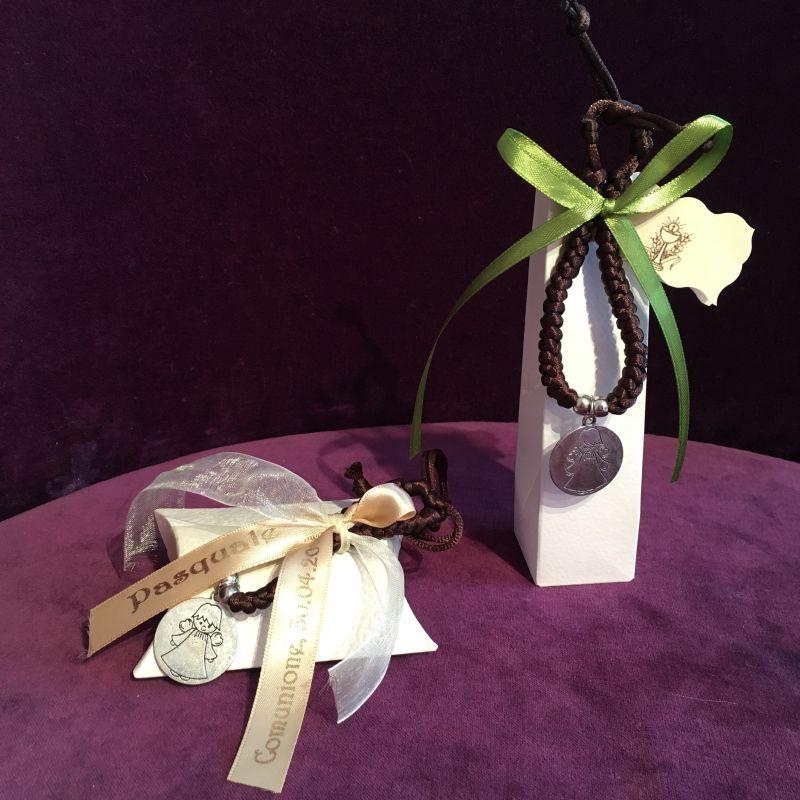 Moderne Bonboniere zur Erstkommunion, Firmung, Konfirmation