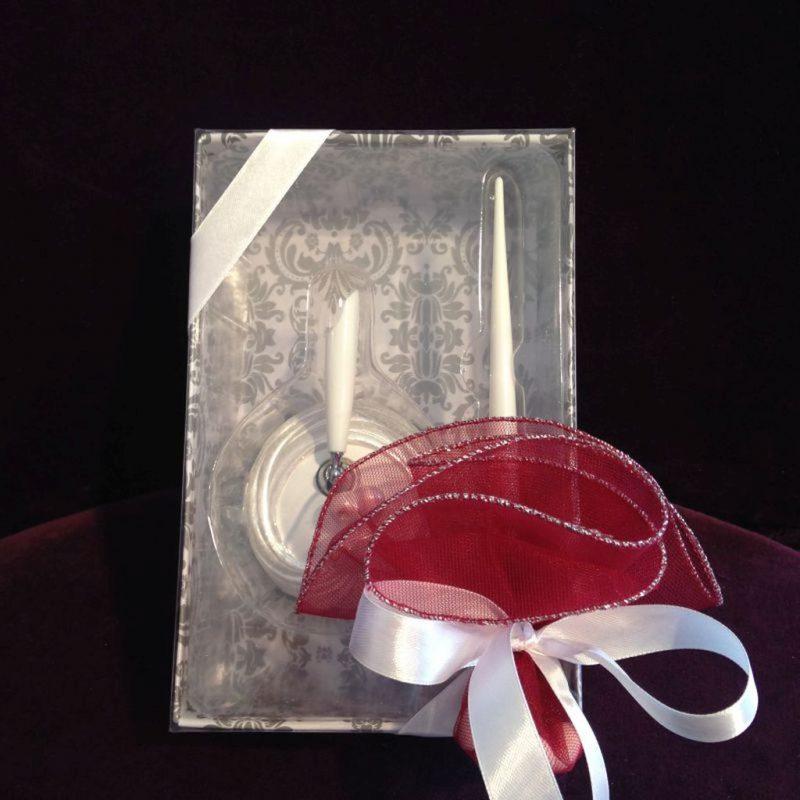 Hochzeit Gastgeschenk-Giveaway mit Stift