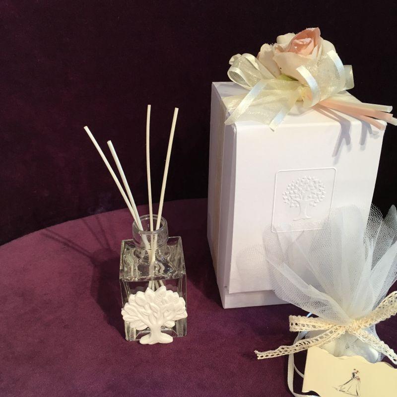 Bonboniere oder giveaways zur Hochzeit