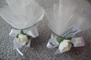 Moderne Gastgeschenke zur Erstheilige Kommunion, Konfirmation, Firmung