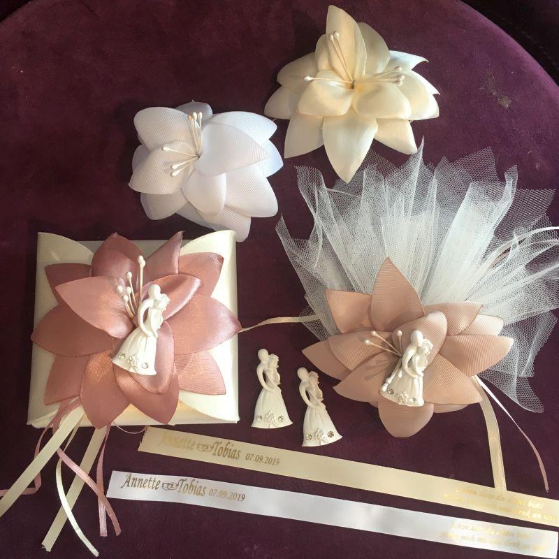 Artikel »HG20« Personalisierte Gastsgeschenke zur Hochzeit