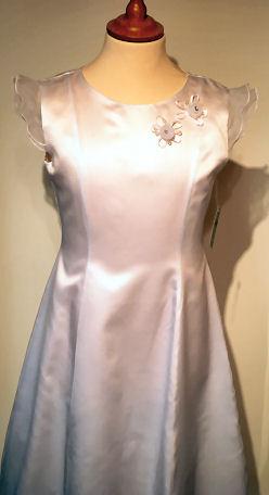 Kommunionskleid, Kleid für Firmung und Konfirmation