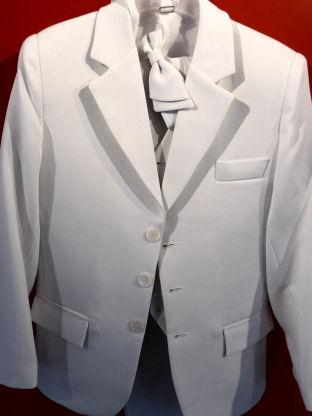 Kommunionsanzug, Anzug für Firmung und Konfirmation