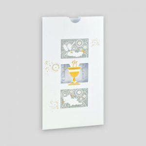 Kommunion, Kommunionskarte, Einladungen zur Kommunion