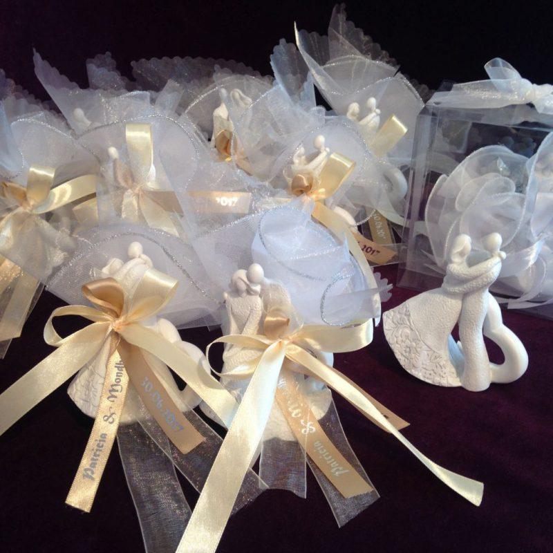 Personalisierte Gastgeschenke zur Hochzeit