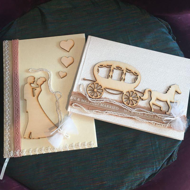 Orthodoxe Hochzeit Zubehör, Gäste Album