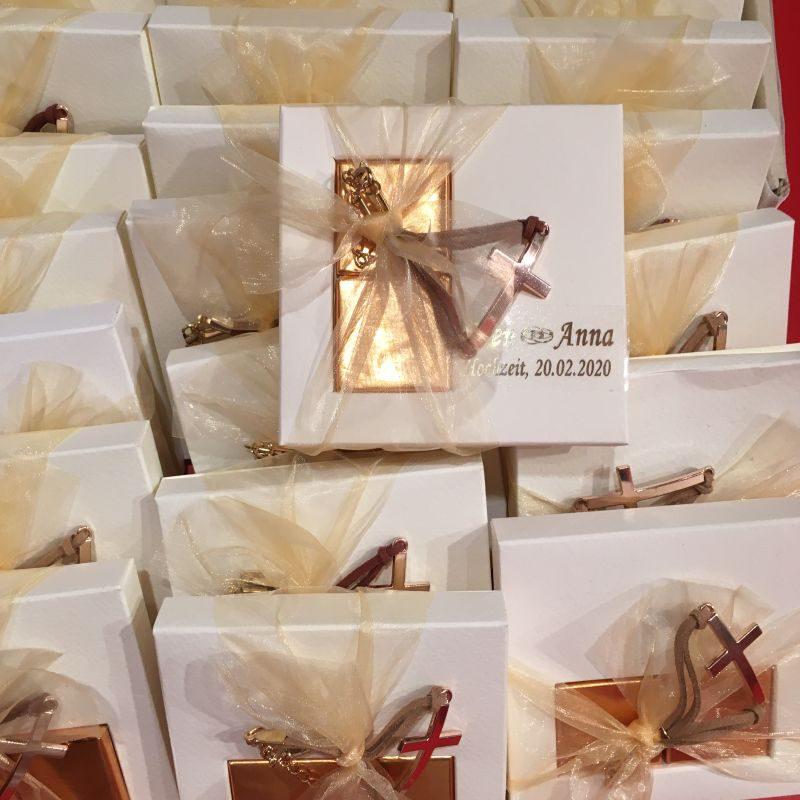 Personalisierte Bonboniere,Hochzeits Giveaway