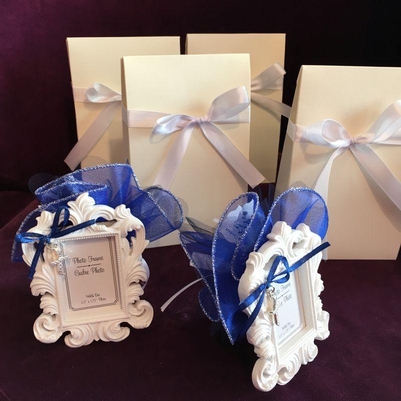 Geschenke als Erinnerung für Ihre Gäste