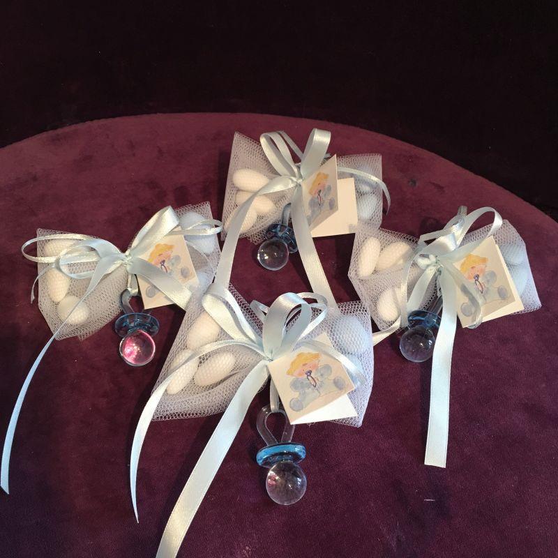 Bonboniere zur Babyshower, Geburt oder die Taufe!