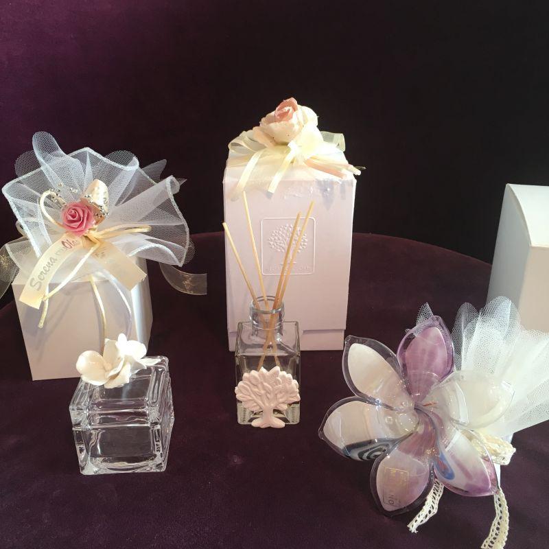 Hübsche und Besondere Bonboniere oder giveaways zur Hochzeit!