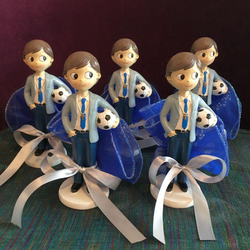 Besondere Erstkommunion Gastgeschenke für Junge
