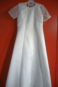 Festliche, elegante Kleider zur Kommunion, Erstkommunion Bekleidung für Kinder