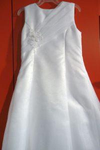 Festliche Kleider zur Erstkommunion, Kinderkleider zur Kommunion
