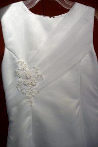 1. hg Kommunion,  Kommunions-bedarf Kleider, Festliche Kleider zue Kommunion