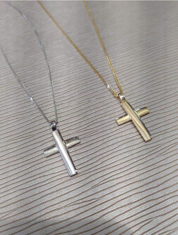 Kreuze zur Taufe