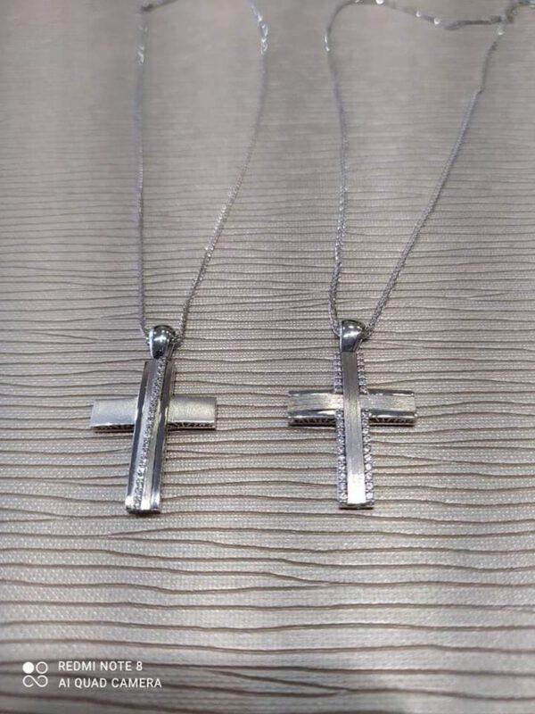 Kreuz zur heilige Taufe