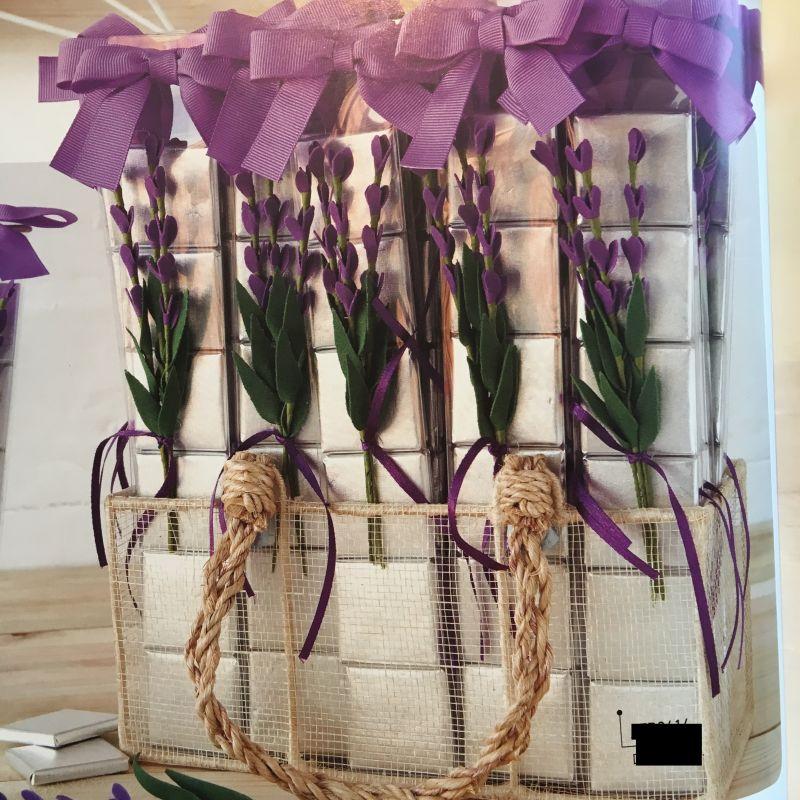Edles Geschenk für Ihre Gäste zur Hochzeit!