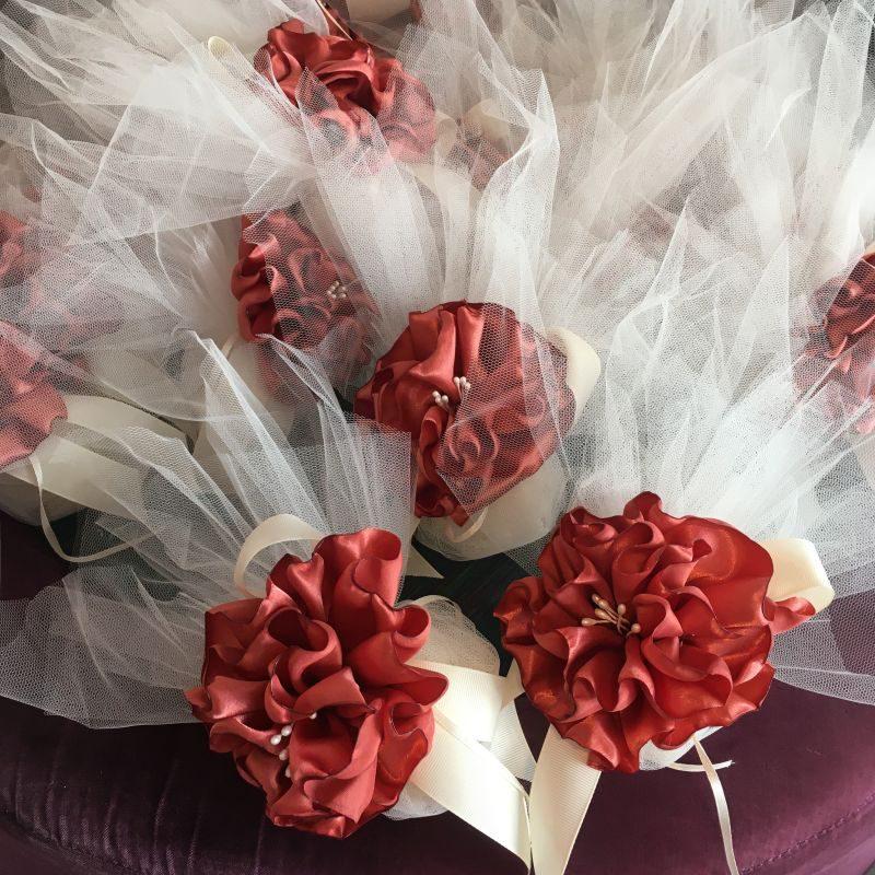 Edle Hochzeits Gastgeschenke