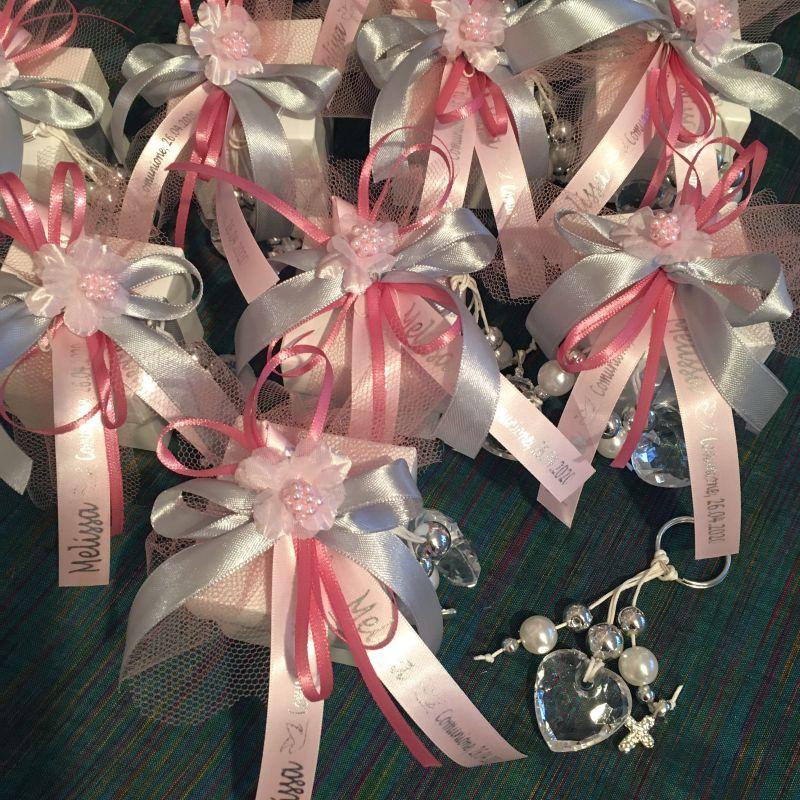 Artikel »KMB13« Bonboniere zur Firmung, Konfirmation, Tischdekoration