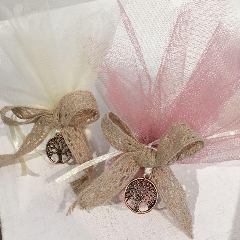 Bonboniere für Ihre Gäste zur Taufe