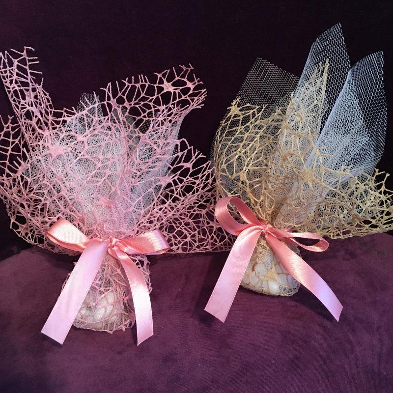Wunderschöne Bonboniere zur Hochzeit für Ihre Gäste