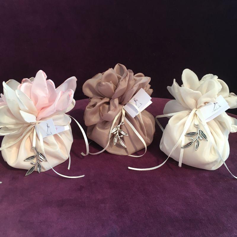 Wunderschöne bonboniere für Ihre Hochzeit!
