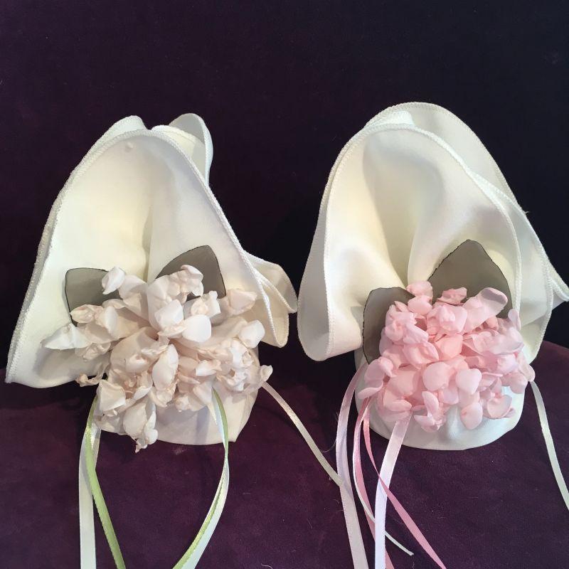 Bonboniere zur Hochzeit oder Tischdekoration
