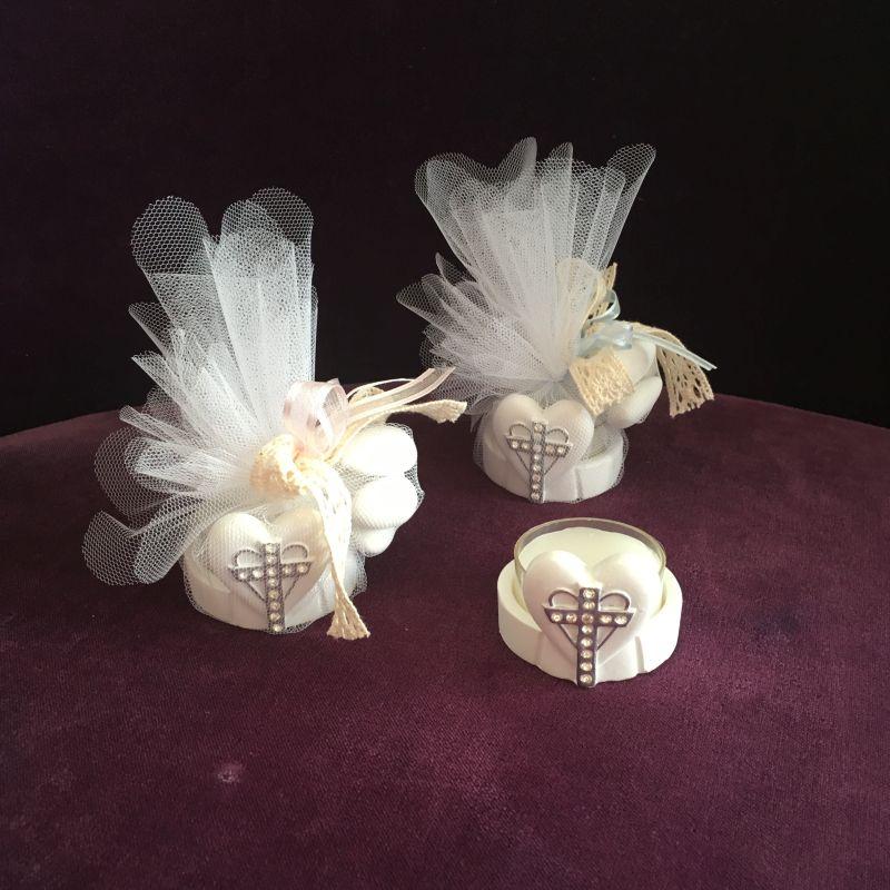 Bonboniere zur Kommunion, Firmung, Taufe
