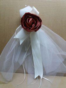 Griechische Hochzeits bonboniere