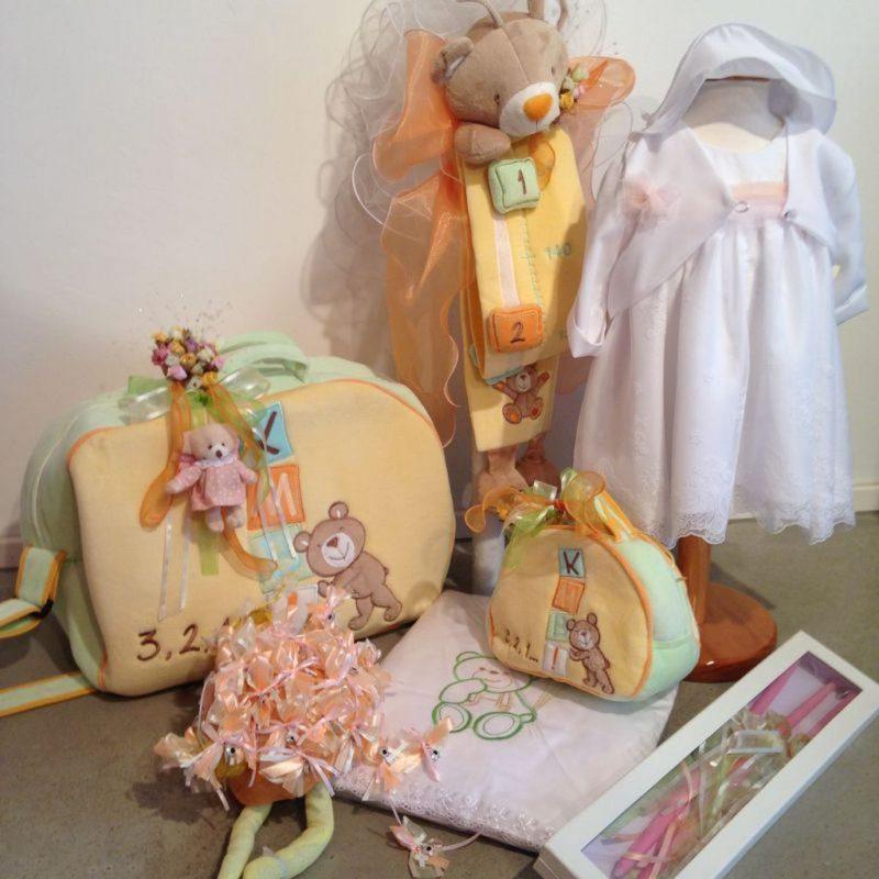 Baptistika sets von Geschenke Gerdes Shop